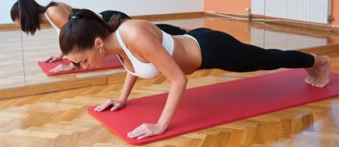 woman-pushup-exercise